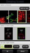 Nokia Sleeping Screen 1.1.0