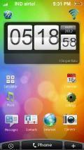 HTC(LIVE) DESIRE HS By Srijan9864