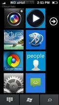 Lumia Pro(Live) HS