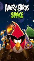 Rovio Angry Birds Space