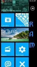 WP7 Emulator Mango Ui (Sensible Smooth Scrolling)