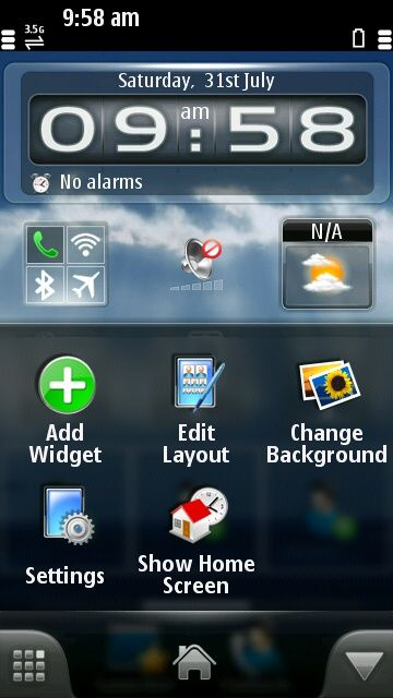 Темы Для Spb Mobile Shell Symbian В Стиле Android