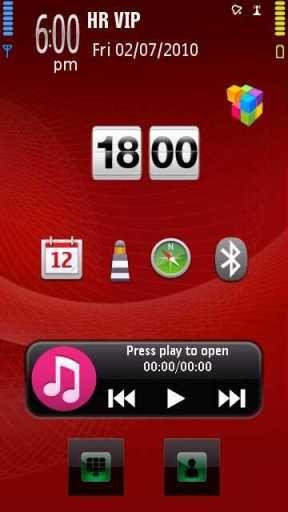 widgetizer symbian