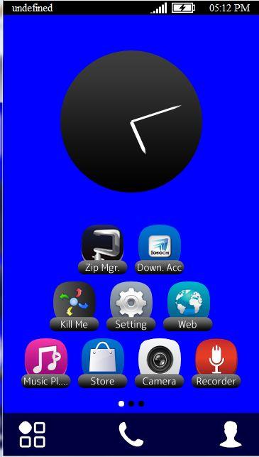 Top Five Phoneky App Symbian - Circus