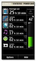 Nokia Battery Monitor 2 v2.2