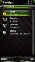 WhatApp Messenger