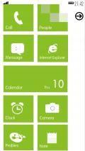 Windows Phone LOOK