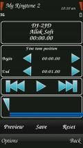 RingTone Cutter 2 v3.33
