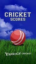 yahoo cricket score