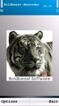 Boldbeast Recorder v3.00 S60v3v5 S3
