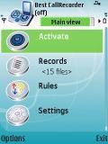 Best CallRecorder v1.07(0) S60v3v5 S13 Anna Belle