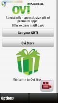 """Ovi Free """"60"""" Days Free Apps."""