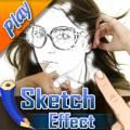 Sketch Effect PLAY