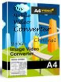 ON MOBILE VIDEO CONVERT