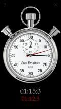 Analogue Stop Watch 100% Working