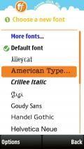 AmericanType v1.0