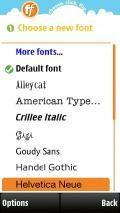 HelveticaNeue v1.0