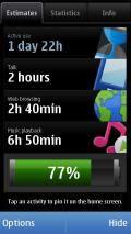 Nokia Battery Monitor v1.0 S60v5.SIS