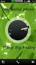 Plangi Big analog