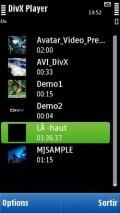 Divx Movie Player
