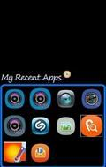 My Recent Apps 2.02(0) Symbian3 Nokia Anna Belle Full UnSigned