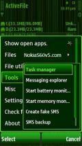 Active File Explorer
