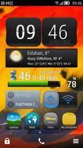 Widget Weather Update v1.1.608