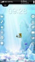 Aqua Flash Live HS