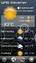 SPB Weather v 2.0.1 Signed Kurdy