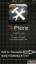 Xplore 1.57 New Version Full