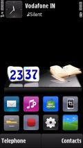 Digi LG - HTC Desk Clock