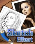Sketch Effect 128x160