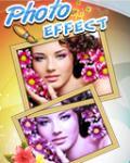 Photo Effect 128x160