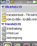 Ola Mobile Messenger