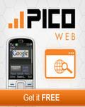 PicoWeb 2.0
