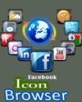 Icon Browser 128x160