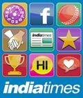 Indiatimes Insta SMS Browser - 176x208
