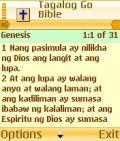 TAGALOG (FILIPINO) BIBLE