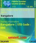 Mobile Number Locator v3.0