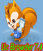 UCBrowser-7 4 Java App - Download for free on PHONEKY