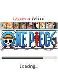 Opera Mini 4.3 One Piece edition