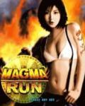 Magma Run