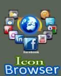 Icon Browser 176x220
