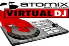 Automix Virtual Dj
