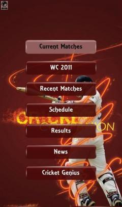 Cricket Champian