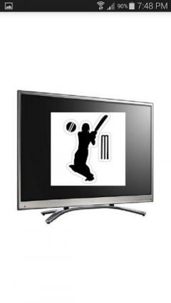 Live Sports Cricket TV