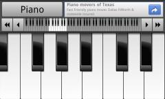 MOBILE PIANO