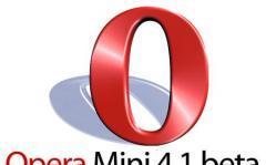 Opera Mini 4