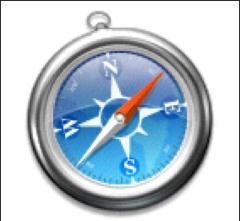 Safari Mobile Browser