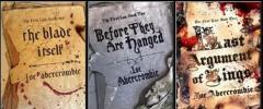 The First Law Trilogy (ebook)